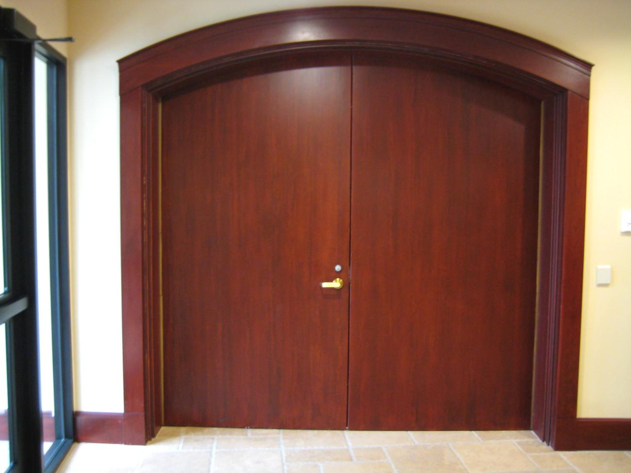 Wooden Fire Rated Doors 60 Min & Seal Strip Door Frame Wooden Door Frame | deltafiresafety@hotmail.com.